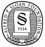 Sloan Foundation logo
