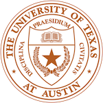Univ. of Texas logo